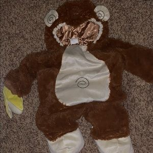 Other - Monkey costume, 18 - 24 months